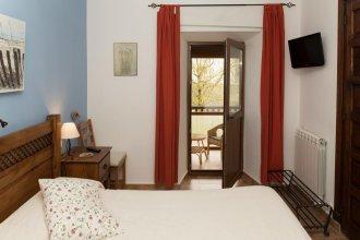 Bed and breakfast Flor de Vida