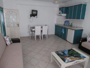 Sukru Bey Apart Hotel
