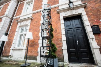 Apartamenty Ambasada