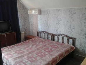 Apartment On Gogolya 3a