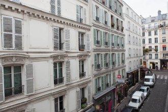 Montmartre Apartments Audran