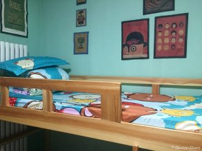 Xi 'an youth hostel bear children