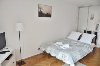 Sleep4you Apartamenty Centrum