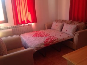 Guest House Tandov