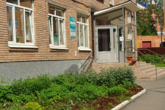 Общежитие Карелреспотребсоюза