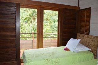 Villa Honu by Tahiti Homes