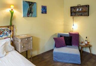 Anno Apartments
