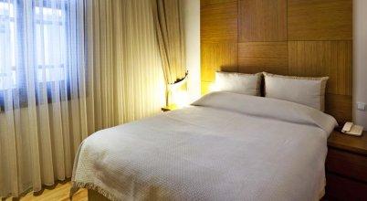 Bright Suites Hotel
