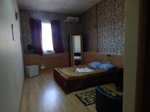 Hotel on Ulitsa Sovetskaya