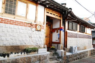 Si-Tong Guest House