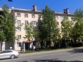 Апартамент Красноармейская