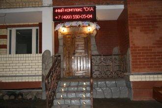 Мини-отель Сказка Востока