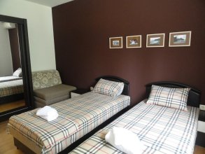 Center Budva Holiday Home