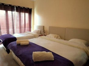 City Centre Palmira Guesthouse