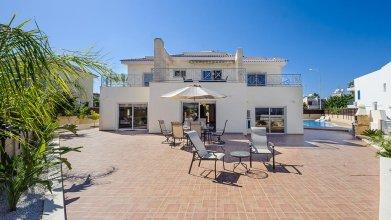 Oceanview Villa 196