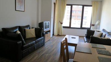 Apartments in Ramada 2 Complex