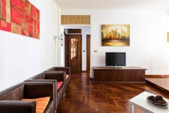 Home in Rome - Furio Camillo