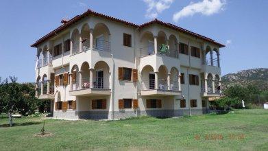 Nikolaidis House