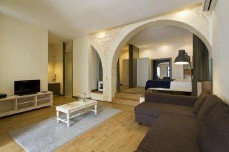 Rva - Gustave Eiffel Apartments