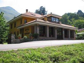 Hotel Benzúa
