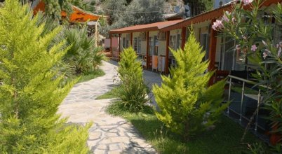 Cetin Motel
