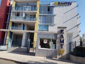 Elite 4 Sunray Apartments