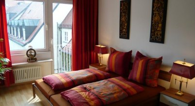 Go-apartments Munich