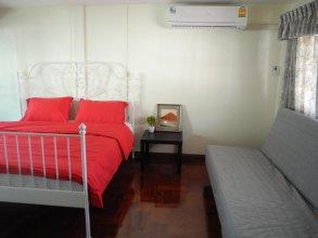Elijah Hostel Bangkok