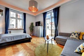 Apartamenty Nadmorskie Marina Apartments