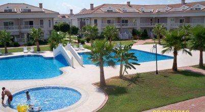 Belek Villa & Family House