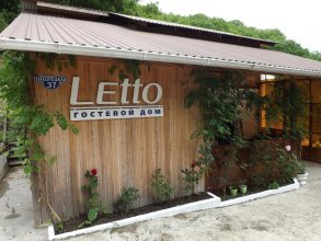 Guest House Letto