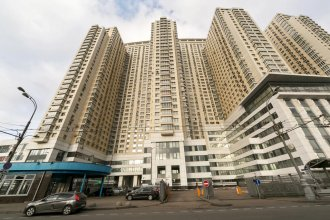 Apartment Dom na Begovoi