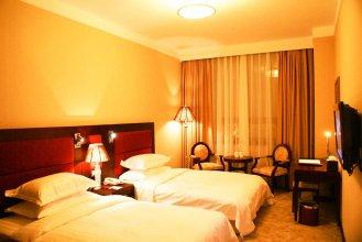 Jiuzhaigou Jinzhulinka Hotel