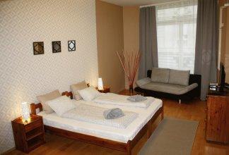 Elite Apartments Budapest