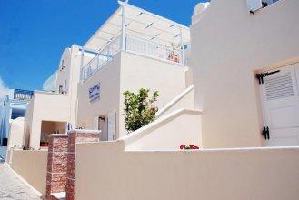 Reverie Santorini Hotel