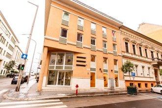 Gregersen Art Premium Hostel