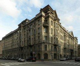 Mini-hotel Egorova 18