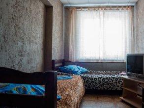 Гостиница Дорожная