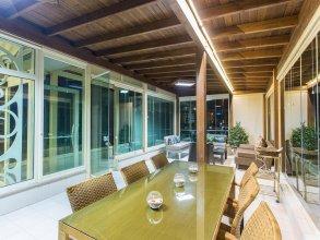 Address Residence Luxury Suite Hotel