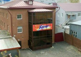 Хостел Krow Hostel