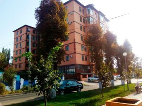 Apartment on Ulitsa Kati Solovyanovoy