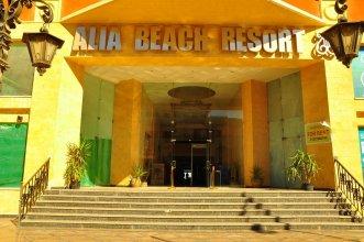 Alia Beach Resort