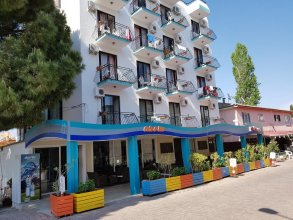 Отель Melike