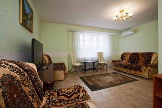 Гостевой дом Черноморье