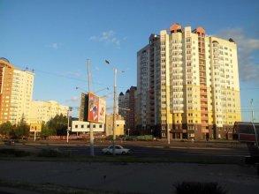 Апартаменты VIP Пушкин