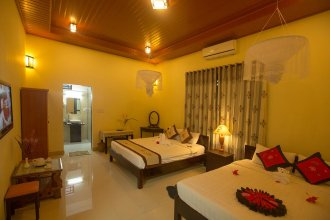 Mulberry Homestay