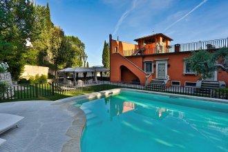Villa Le Fontanelle - Residenza d'Epoca