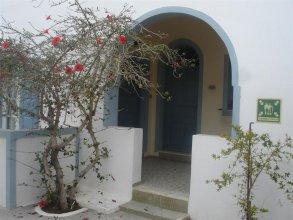 Krinos Palace