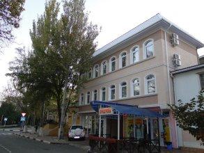 Апарт-отель Новосел
