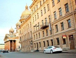 Мини-Отель Соло Исаакиевская Площадь